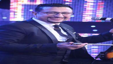 """صورة عبد الله الداودي """"مقصح وبصح""""!"""