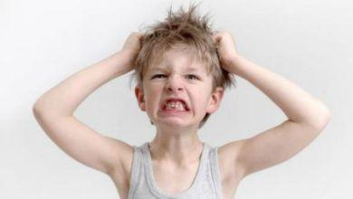 صورة 4 أسباب تجعل طفلك عصبيا وعدوانيا