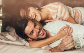 6 تصرفات ينتظرها زوجك منك أثناء العلاقة الحميمية