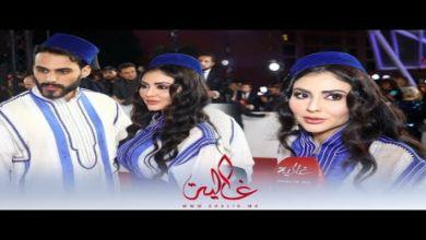صورة من قلب مراكش.. مريم حسين تفاجئ الجمهور وتظهر رفقة صديقها السعودي- فيديو