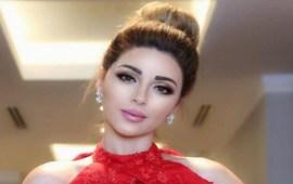 ميريام فارس تشعل مواقع التواصل بحضنها وتقبيلها لشاب سعودي
