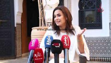 صورة بعد مهاجمته.. هند صبري ترفض الحديث عن سعد لمجرد وتحكي عن أزمتها النفسية – فيديو