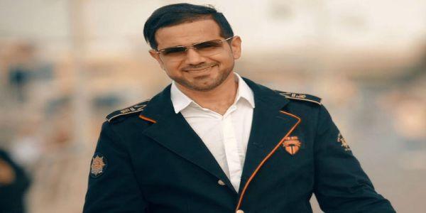 """الإماراتي سيل المطر يختار المغرب لـ """"ساكنه"""""""