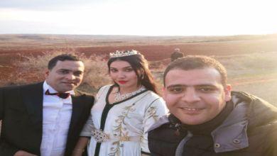 """صورة حميد السرغيني يطلق جديده مع الشيخة """"زعزع"""""""