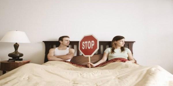 كيف ترفضين ممارسة العلاقة الحميمة دون أن تحرجي زوجك؟