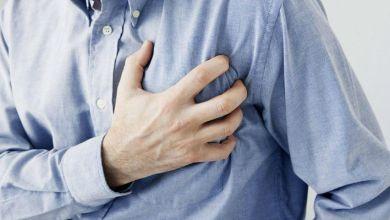 صورة إختبار يكشف صحة قلبك في 30 ثانية