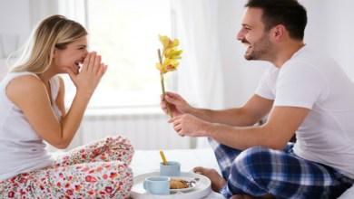 صورة 5 نصائح لكسب قلب زوجك بعد سنوات من الزواج