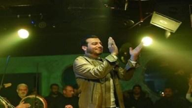 صورة بعد أيام من وفاة والده.. إيهاب توفيق يتعرض لهجوم قوي