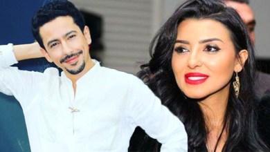 صورة فيصل عزيزي يسخر من فاتي جمالي.. والأخيرة ترد