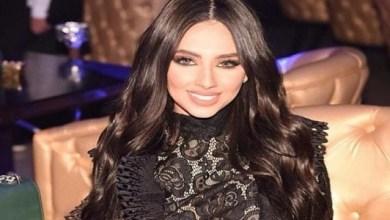 """صورة بخصوص قضية """"حمزة مون بيبي"""".. عايشة عياش تكشف حقيقة اعتقالها بمطار دبي"""