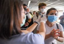 """علماء الطب يكشفون خطورة إنتشار وباء """"كورونا"""""""