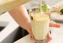 مشروب طبيعي لعلاج نزلات البرد