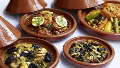 """صورة لأول مرة.. الدار البيضاء تحتضن مهرجانا  لـ """"فنون الطبخ"""""""