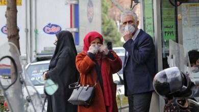 """صورة إرتفاع حالات المشتبه في إصابتهم بفيروس """"كورونا"""" في المغرب"""