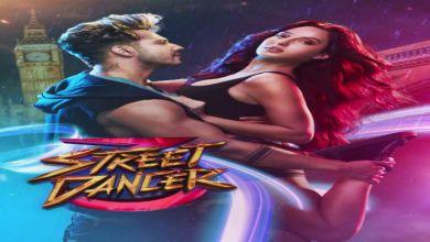 """صورة نورا فتحي تتربع على عرش الايرادات بـ """"Street Dancer 3"""""""