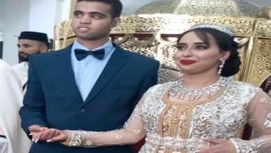 """صورة الناشط الفيسبوكي فيصل إثري يكشف لـ""""غالية"""" حقيقة زواجه"""