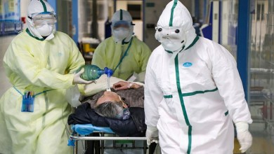 """صورة حالة استنفار بـ""""إيران"""" بعد وفاة إيرانيين بفيروس """"كورونا"""""""