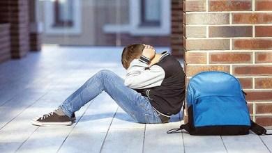 صورة المراهقون الكسالى الأكثر عرضة للإصابة بمرض الإكتئاب