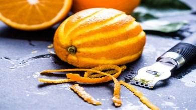 صورة 4 فوائد لقشور البرتقال على بشرتك