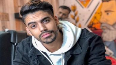 """صورة نشر صورة مخلة بالحياء عبر حسابه بـ""""انستغرام"""".. عمر بلمير يوضح – فيديو"""