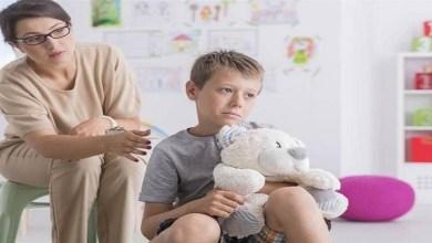 صورة 4 أعراض تدل على إصابة طفلك بمرض نفسي