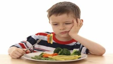 صورة 4 حيل تساعدك في إقناع طفلك على تناول الوجبات الصحية