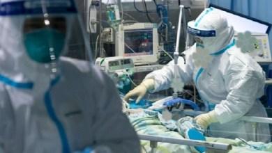 """صورة الدار البيضاء تسجل أكبر عدد من المصابين بـ""""كورونا"""""""