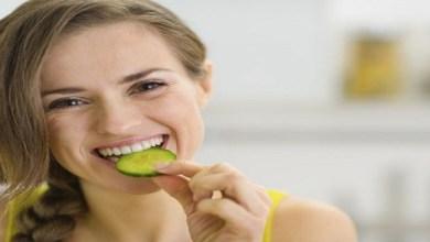 صورة تعرفي على فوائد الخيار في مكافحة الشيخوخة وإنقاص الوزن
