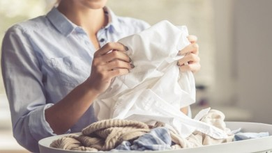 صورة 4 نصائح لتعقيم الملابس من الفيروسات والجراثيم