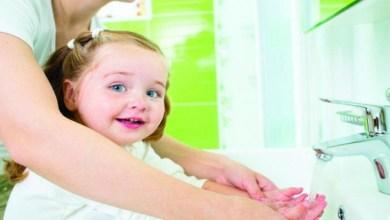 صورة 4 نصائح للحفاظ على الجهاز المناعي لطفلك