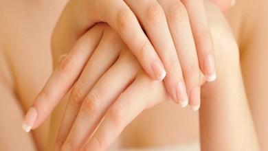 صورة 3 وصفات طبيعية للتخلص من الجلد الميت حول الأظافر