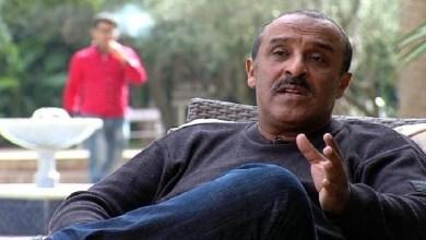 """صورة شقيق سعيد ناصري يصارع الموت بسبب """"كورونا"""" -فيديو"""