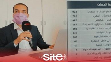 """صورة """"في زمن كورونا"""".. شاب مغربي يُحدث منصة إلكترونية لمحاربة الأخبار الزائفة حول """"كورونا"""" -فيديو"""