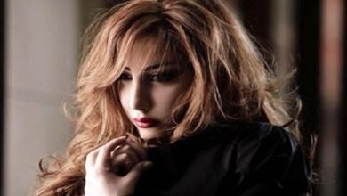 صورة بعد غيابها بسبب وفاة مدير أعمالها.. دارين حدشيتي تعود للواجهة