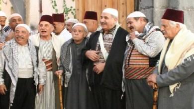 """صورة وفاة بطل المسلسل السوري """"باب الحارة"""" – صورة"""