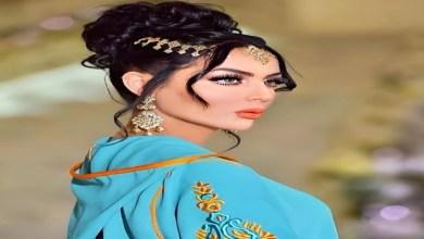 صورة صوفيا العلاوي تختار إبتسام بطمة لعرض تصاميمها – صور