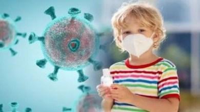 صورة حسب سنهم.. متى يجب على الأطفال وضع الكمامات الواقية من فيروس كورونا؟
