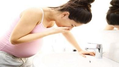 صورة عارض خلال فترة الحمل يرجح إمكانية إنجاب أطفال أذكياء