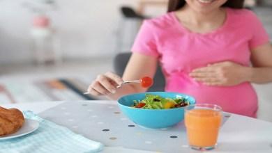 صورة النظام الغذائي الصحي للحوامل في رمضان لتجنب حرقة المعدة