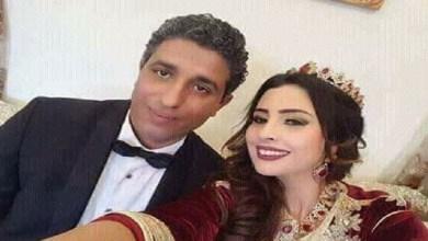 """صورة العروسي تكشف حقيقة إصابة زوجها بـ""""كورونا"""" – فيديو"""