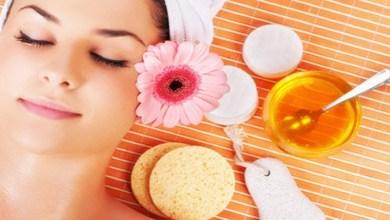 صورة 5 خطوات لتنظيف بشرتك بعمق خلال فترة الحجر الصحي