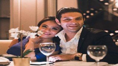 صورة زوجة أنس الباز تكشف تفاصيل وفاة مولودتهما -صورة