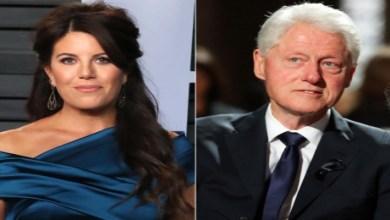 صورة بسبب علاقة حميمية.. فضيحة جديدة تلاحق بيل كلينتون