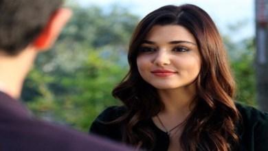 صورة بلباس شفاف.. النجمة التركية هاندة إرتشل تصدم متابعيها