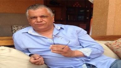 صورة هل خرق محمد الخياري الحجر الصحي؟