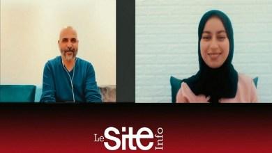 صورة رضوان الرمضاني ضيف الوجه الآخر في رمضان -فيديو
