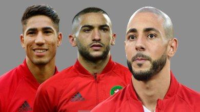 صورة تعرفوا على اللاعب المغربي الأعلى أجرا في أوروبا والخليج