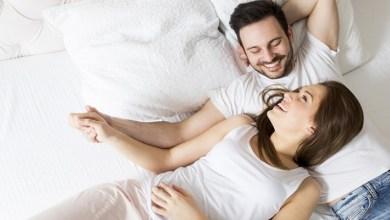 صورة 90 في المائة من النساء لا يصلن للنشوة الجنسية