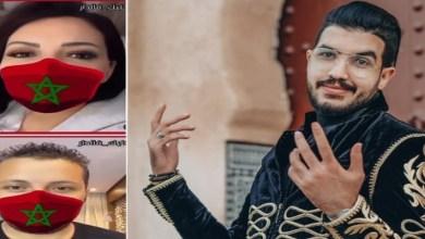 """صورة على تطبيق إنستغرام.. يوسف شريبة مغربي ابتكر """"فيلتر"""" % 100مغربي"""