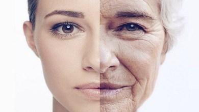 صورة 4 عادات يومية تسبب الشيخوخة المبكرة